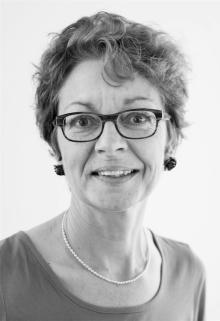 Brigitte Jäggi (Foto: Nu)