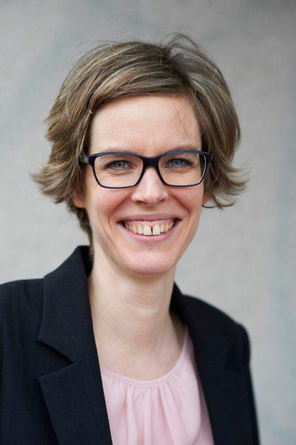 Monika Heiniger