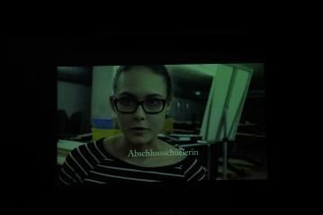 Film der Klasse F3c.