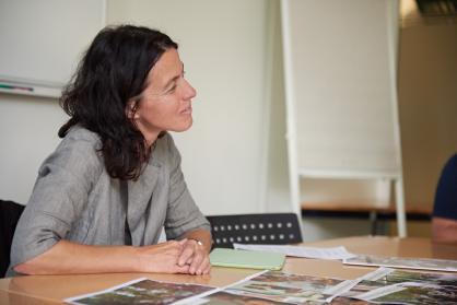 Barbara Tacchini, Marketing des Kammerorchesters