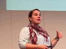 Die Forensikerin Nadja Morf überführt Täter anhand der DNA