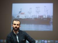 Flucht aus Syrien nach Neapel mit dem Schiff