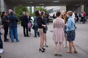 Bikantonale FMP-Abschlussfeier in Oberwil