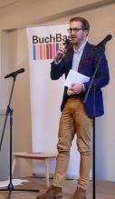 Conradin Cramers Rede aus der digitalen Zukunft