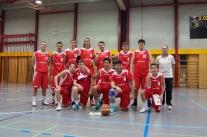 Starke Leistung - Sieger 2017 WMS Basel