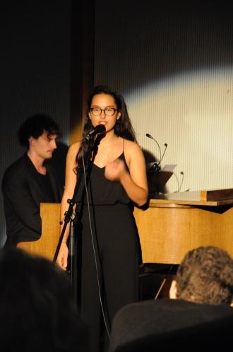 """""""Strange Fruit"""" ist ein ergreifendes Lied über Gewalt an Afroamerikanern"""
