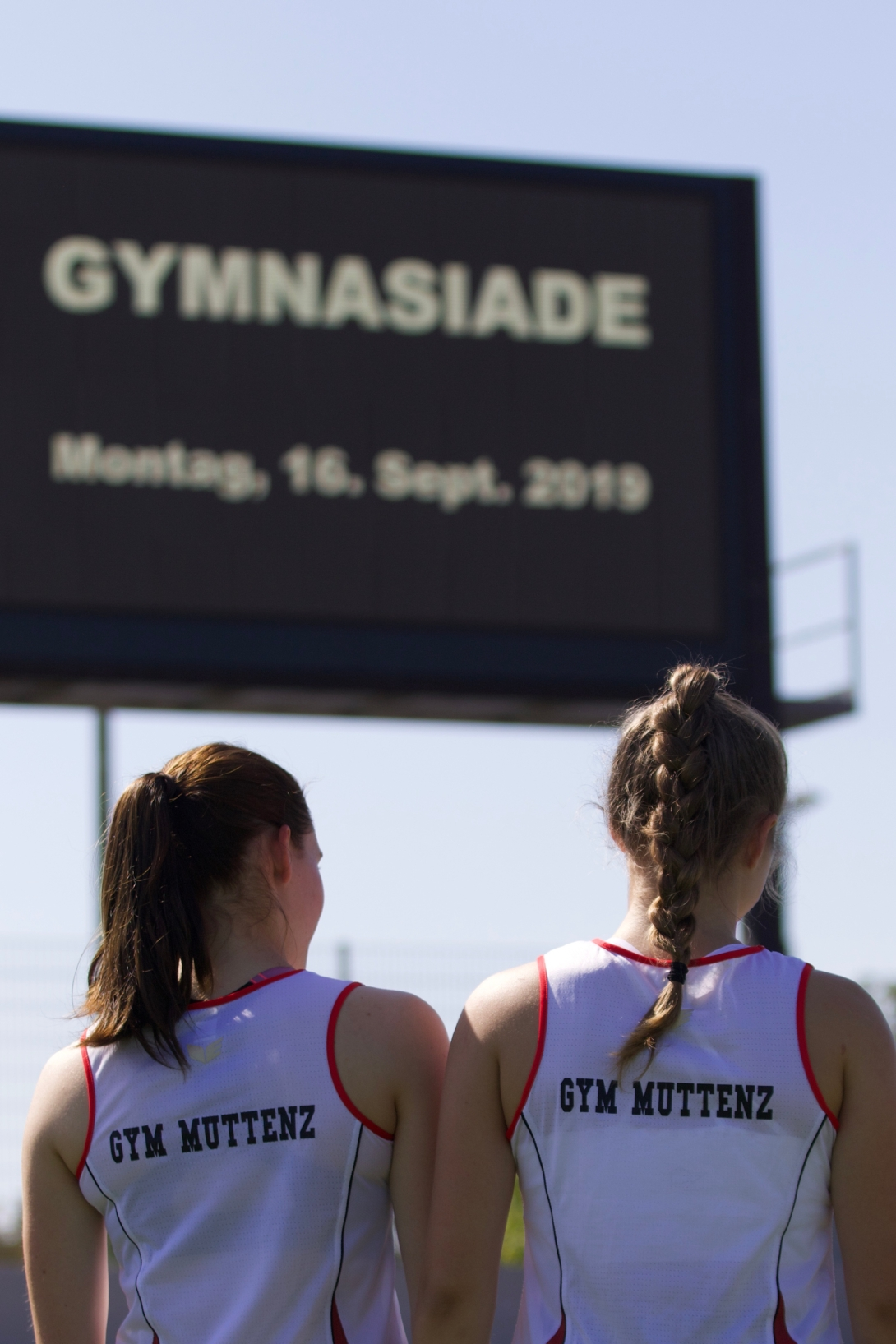 #gymnasiade #gym muttenz
