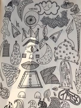 Träume 2, von Selina Thommen