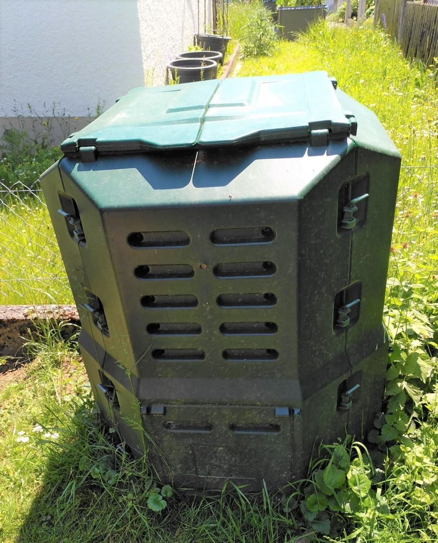 Kompost Selina Meier